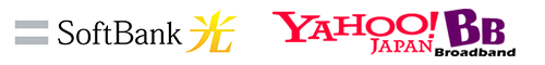 SoftBank光 Yahoo JAPAN!BB